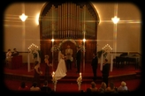 The Olde North Chapel wedding,