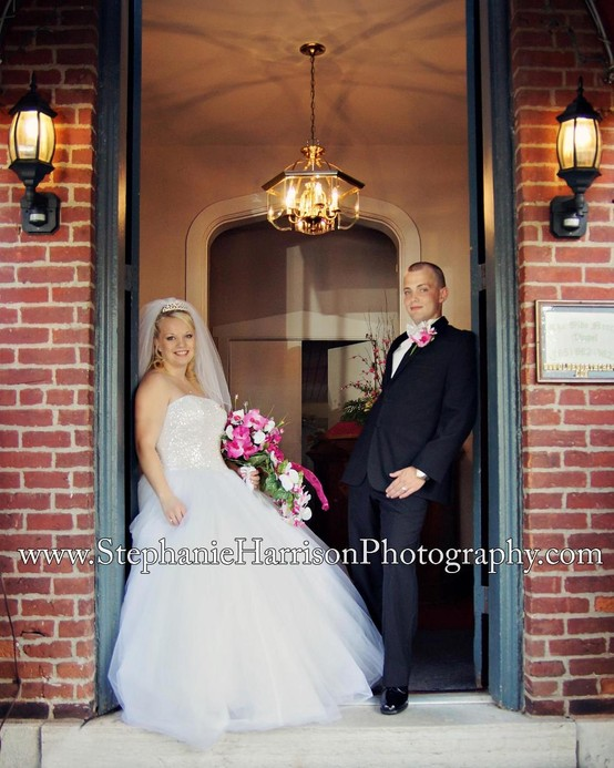 Historic Wedding Chapel